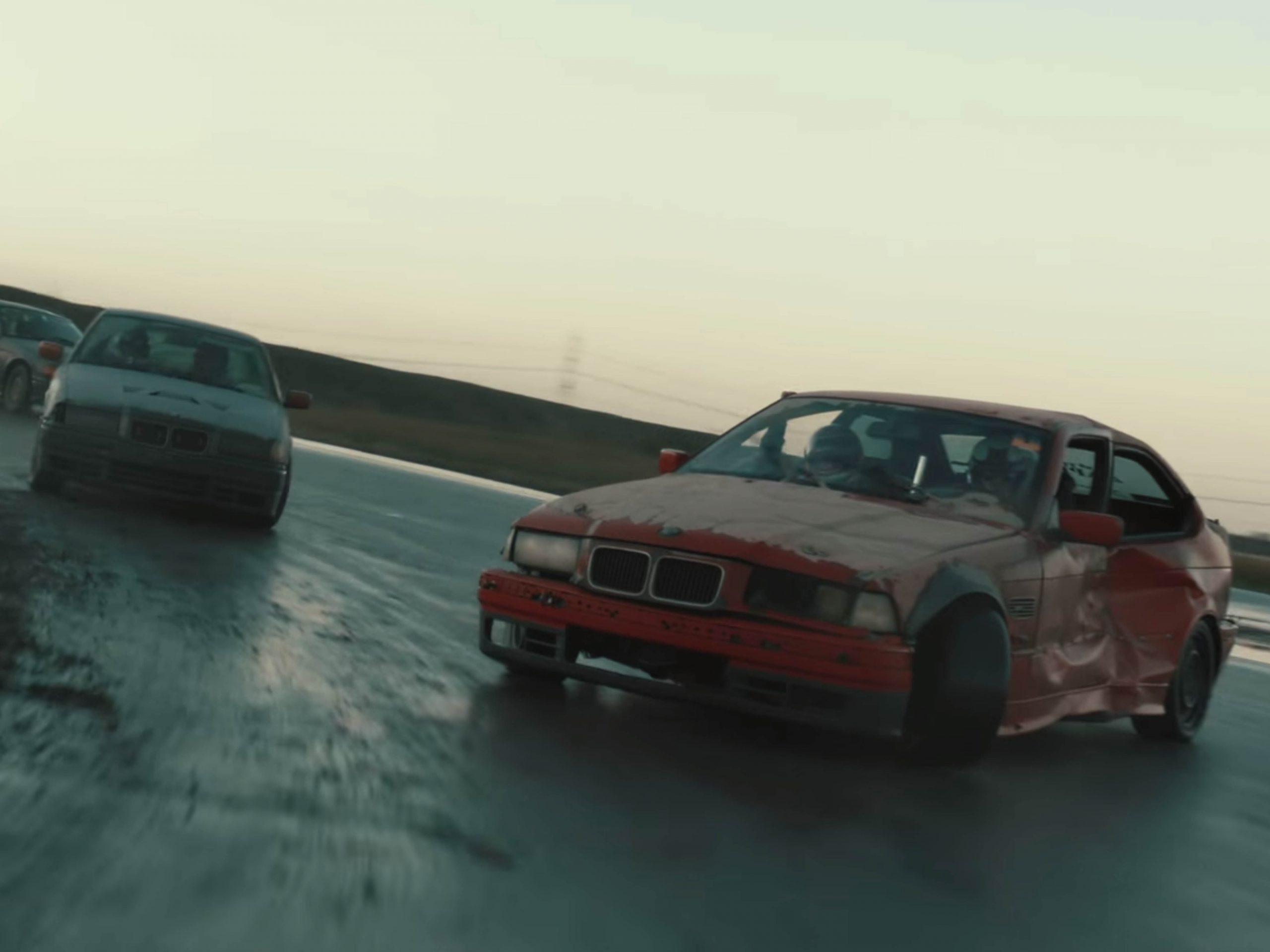 drifting on a budget automotive drift film youtube