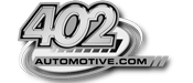 logo 402 automotive bimmerworld