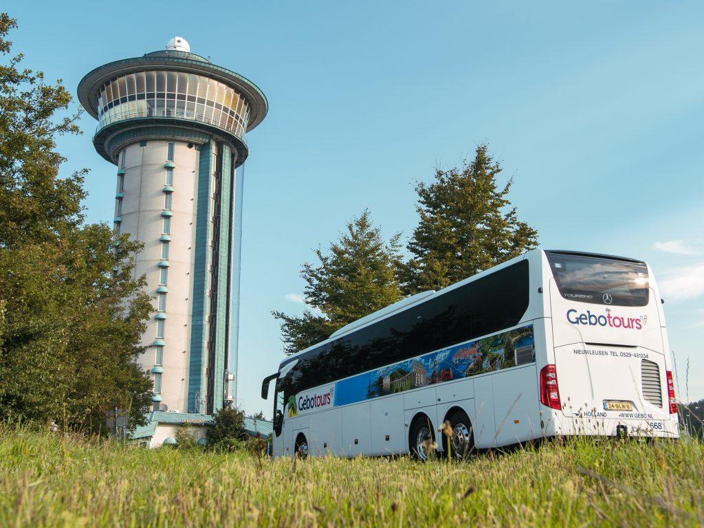 automotive bus fotografie gebo tours de koperen hoogte henny van der most
